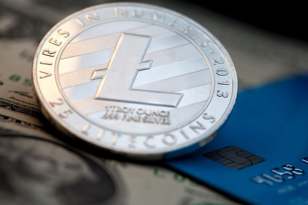 Litecoin Lights Up – 18% Surge With 73 Days to Halving