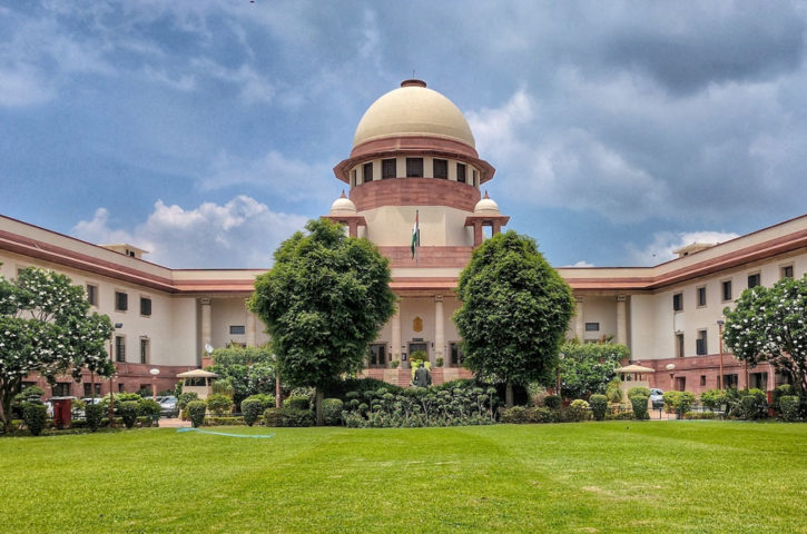 Indian Apex Court Grills RBI over Bitcoin Trading Ban